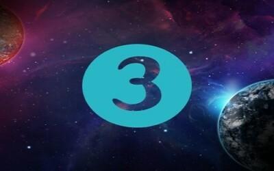 Numérologie : le nombre 3 dans tous ses etats